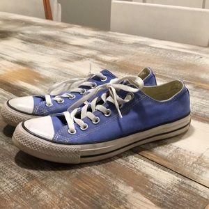 Periwinkle Converse